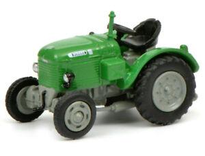 GéNéReuse Schuco 452634600 Steyr Diesel Type 180 Tracteur Ho 1:87 Neuf-afficher Le Titre D'origine Doux Et LéGer