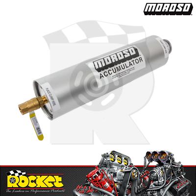 MO23921 Moroso Heavy Duty Oil Accumulator Mount Kit