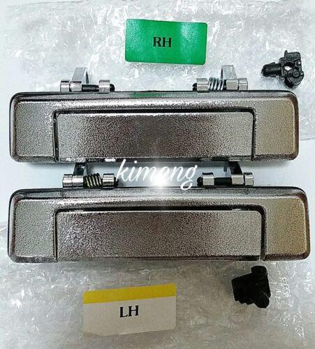 Door handle for 85-98 Mazda Bravo B Series B2600 B2200 B2000 pickup truck chrome