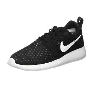 Details about Boys Nike Roshe One Flight Weight Trainers Summer Pumps Running Shoes Size