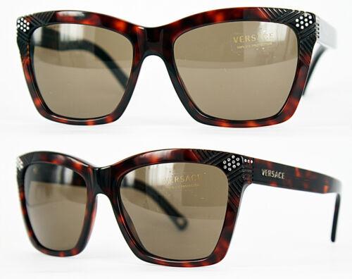 VERSACE Sonnenbrille//Sunglasses MOD.4213-B 879//73      //210