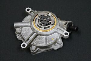 Audi rs6 a6 rs7 a7 4 G a8 4 H Pompe à vide UNT erdruckpumpe 07l145100f