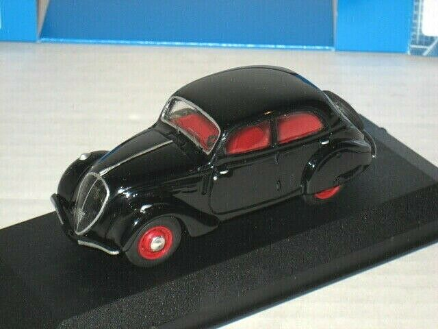 Provence Moulage N7 1939 Peugeot 202 Berline 1/43 Handmade N022 Rare Resin