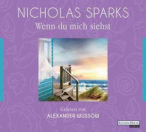 Nicholas-Sparks-Wenn-du-mich-siehst