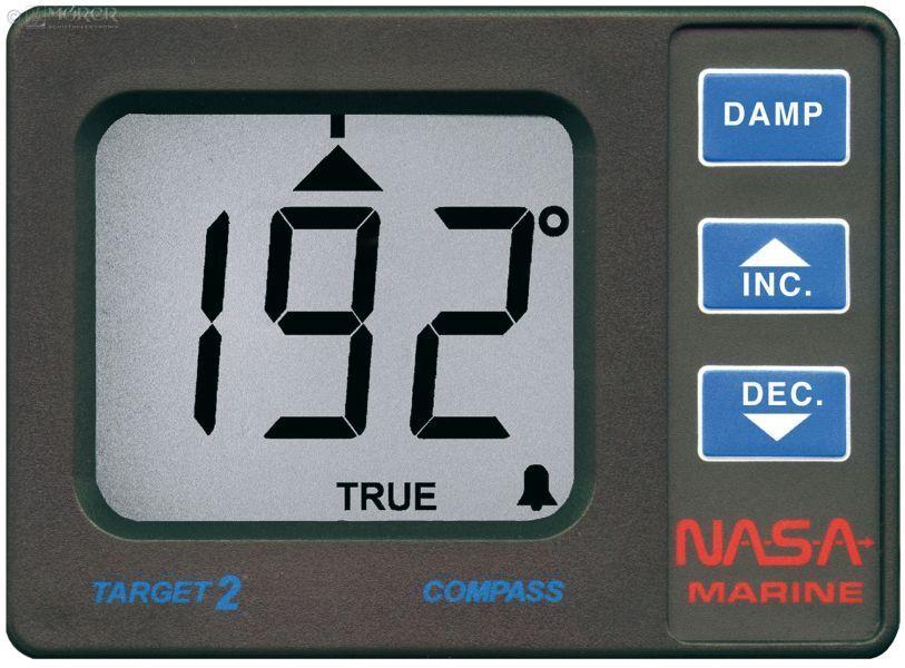 NASA - TARGET2 TARGET2 TARGET2 - Fluxgate-Kompass b96a31