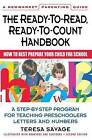 The Ready-To-Read, Ready-To-Count Handbook Second Edition by Theresa Savage (Paperback, 2007)