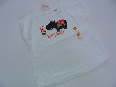 NWT Gymboree Boys Super Dude POW Shirt Size 6-12 12-18 18-24 M /& 3T