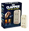 Clap Activated On Off Switch The Clapper Sound Active Appliances As Seen On TV