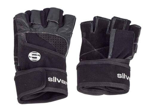 "Fitnesshandschuhe Fitness Glove Silverton Trainingshandschuh /""Power/"" 43140"