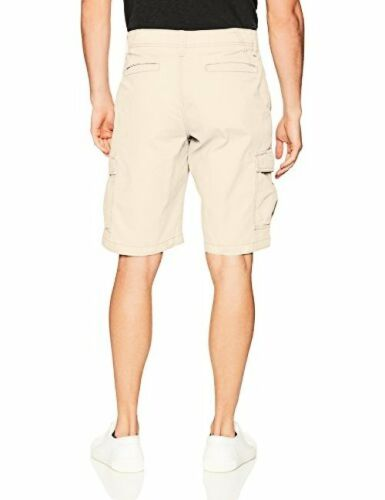 Pick SZ//Color. Lee Mens Sportswear Extreme Motion Rover Cargo Short