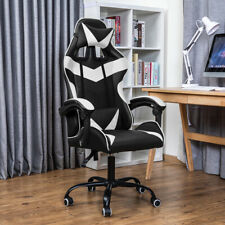New Listingexecutive Office Chair High Back Gaming Chair Swivel Computer Desk Seat