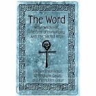 The Word: Welsh Witchcraft, the Grail of Immortality and the Sacred Keys by Camelot Press (Paperback / softback, 2002)