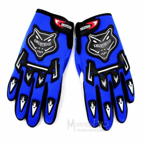 Motorbike//Motocross//MX//Dirtbike//Quads//ATV Adult Riding Glove//Gloves TDRMOTO AU