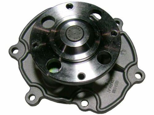 Water Pump For 2007-2014 GMC Acadia 3.6L V6 2009 2008 2011 2010 2012 2013 R495JR