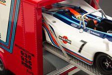 Exoto Martini Porsche Racing Team / 500 km Imola Gift Set / 1:43 / #EXO00014GS3