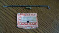 Kawasaki Lh Front Spoke Assembly Kdx80 1980-1983 41028-5022