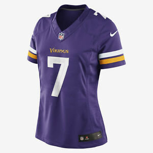 afdeb63a1 Image is loading Nike-602703-549-NFL-MINNESOTA-VIKINGS-LIMITED-JERSEY-