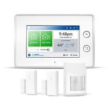 Samsung DT-STR-KT-1 SmartThings ADT Home Security Starter Kit - White