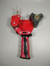Scotch 3m Packaging Tape Gun Dispenser 2 Inch Plastic Grip Shipping Packing