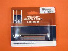 3-1//2 In Window Crank Handle 796 Metal w// Screw RV Camper Mobile Home Trailer