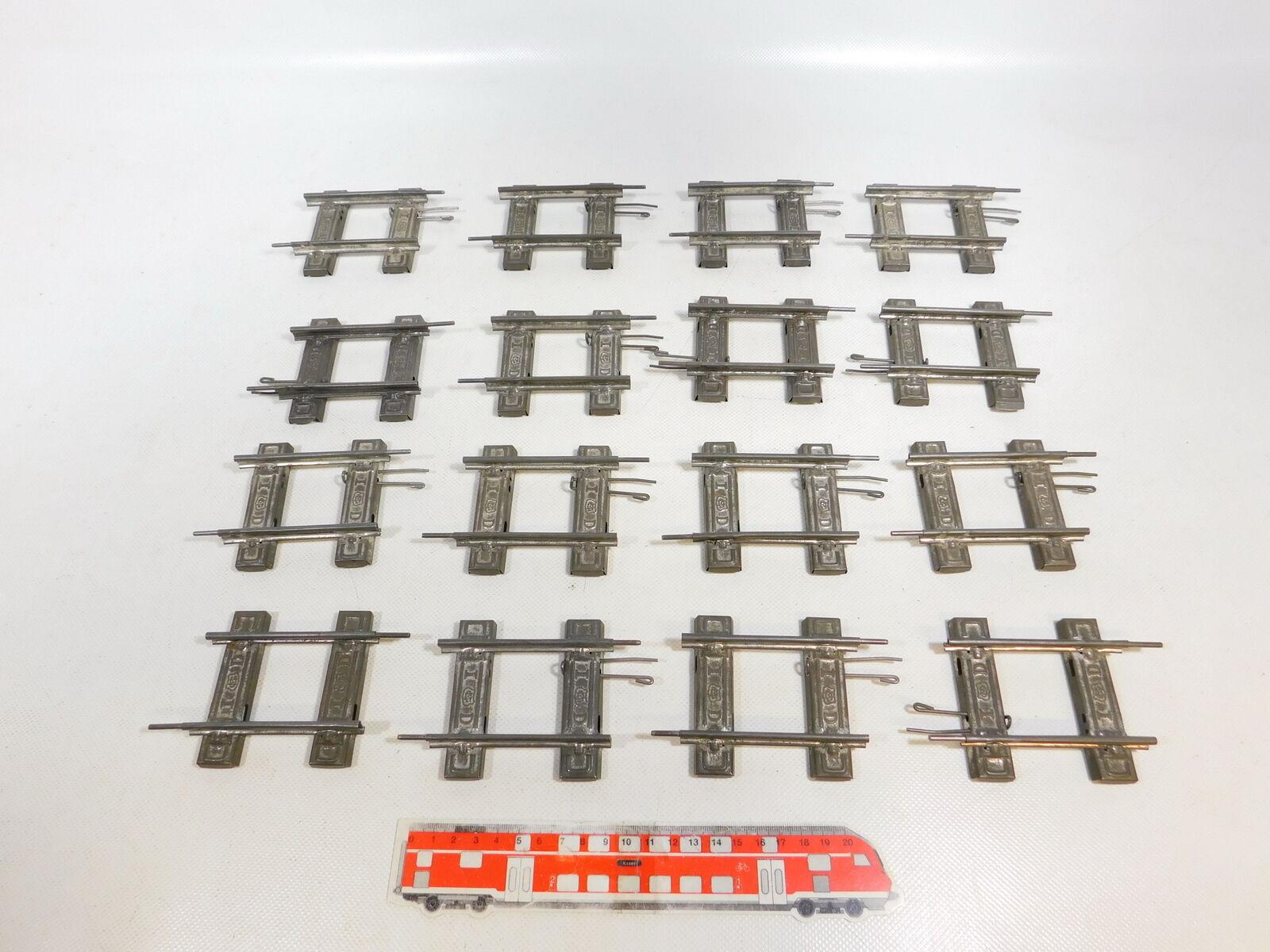 CD5381 16x marklin Scala 1 Shim 8,8 cm per orologioOperati