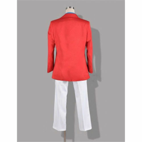 Lupin the third 3rd III Rupan Sansei Set Cosplay costume free shipping