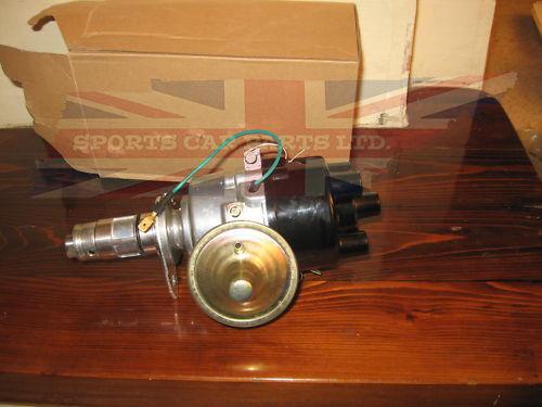 New 45D4 Points Distributor Austin Healey Sprite 1958-1970 Bugeye MG Midget