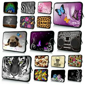 Laptop-Sleeve-Case-Bag-Cover-for-15-4-034-15-6-034-Acer-Aspire-One-A110