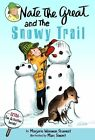 Nate the Great and the Snowy Trail by Marjorie Weinman Sharmat (Hardback, 1983)