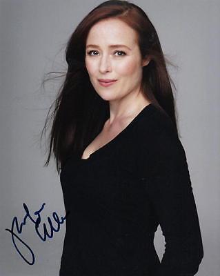 Signed Breathtaking Beauty Lovely Jennifer Ehle.