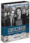 Law And Order - Special Victims Unit - Series 10 - Complete (DVD, 2009, 5-Disc Set)