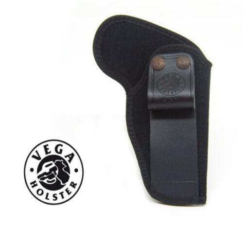 Fondina Vega Holster cordura IB270 sottocamicia per berreta 92 98 porto occulto