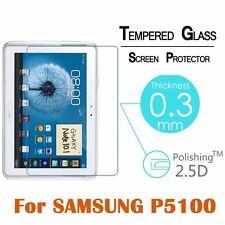 PROTECTOR CRISTAL VIDRIO TEMPLADO SAMSUNG GALAXY TAB 2 10.1 P5100 TEMPERED GLASS