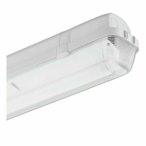 Thorn 4ft Weatherproof Outdoor Non Corrosive HF IP65 T26 840 Light Tube Fitting