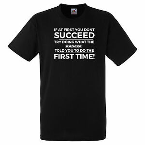 If-en-First-You-Don-039-t-Succeed-Try-HACIENDO-It-the-Badger-Told-You-A-Hockey