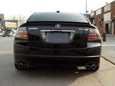 DEPO 2004-2008 ACURA TL TYPE S LOOK SMOKE LED SIDE MARKER + REAR TAIL LIGHTS
