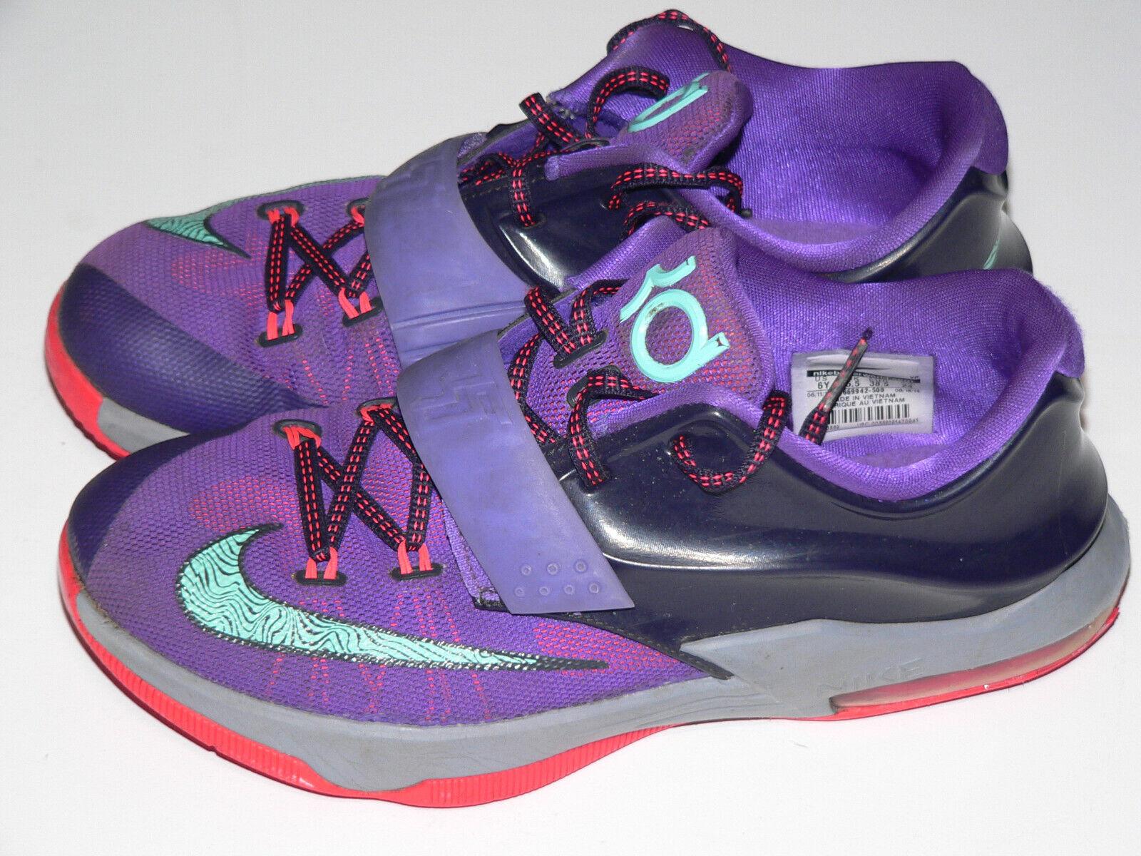 Personalmente prima Certificado  Nike KD 7