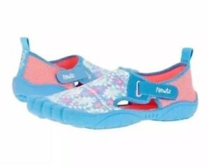 3c463e357abd Image is loading Newtz-Girls-039-Water-Shoe-Size-2-3-