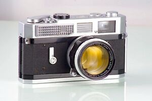 PRECIOSA-CLASSIC-CANON-7-Model-1-4-50-50mm-LTM-LIGHT-METER-RANGEFINDER-SERVICED