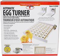 Automatic Egg Turner