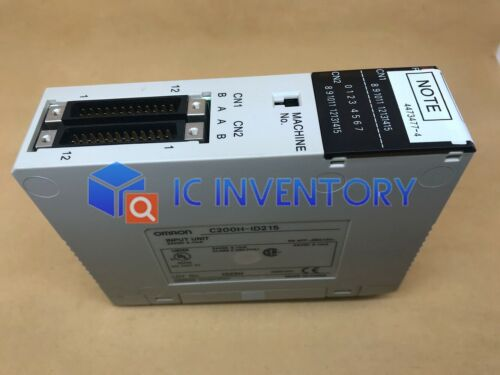 1PCS New in box Omron C200H-ID215