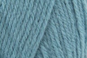 Sirdar-COUNTRY-STYLE-4PLY-With-Wool-Knitting-Yarn-50g-388-SOAPSTONE