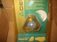 Delta Shaper Cutter 42-102 Concave Stile Carbide