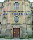 Zeitversetzt: Ettersburger Klangbildraume by Stefan Fricke (Hardback, 2005)