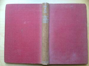 Lessons-of-My-Life-Lord-Vansittart-Hardback-1944