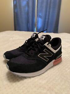 New Balance NB 574 Sport Black \u0026 Dusty