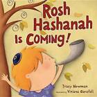 Rosh Hashanah is Coming by Tracy Newman (Hardback, 2016)
