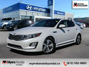 2015 Kia Optima EX  - $103 B/W - Low Mileage
