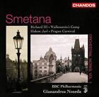 Smetana: Orchestral Works, Vol. 1 (CD, Sep-2007, Chandos)