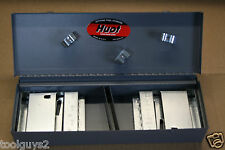"HUOT NC & NF TAP/DRILL INDEX JOBBER (STANDARD) DISPENSER ORGANIZER 12700 ""NEW"""